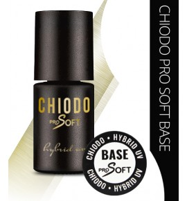 CHIODO PRO SOFT BASE DO LAKIERU HYBRYDOWEGO 6ML