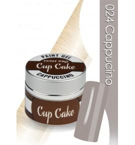 Chiodo Pro  Żel linia cup cake cappuccino 024
