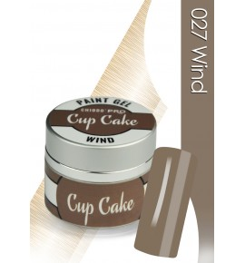 Chiodo PRO Żel Paint CupCake 027