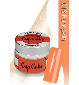 Chiodo PRO Żel Paint CupCake 018