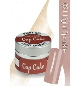 Chiodo PRO Żel Paint CupCake 021