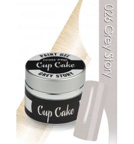 Chiodo PRO Żel Paint CupCake 026