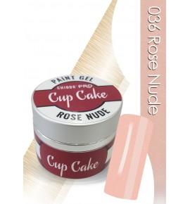 Chiodo PRO Żel Paint CupCake 036