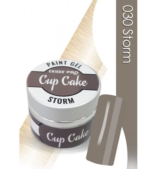 CHIODO PRO ŻEL LINIA CUP CAKE 030