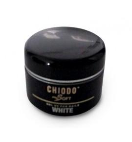 Chiodo Pro Soft Gel White 5g