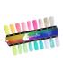 CHIODO PRO paint gel wzornik Marshmallow