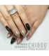 CHIODO PRO BLACK & WHITE STYLE 801 BE BLACK 7ML