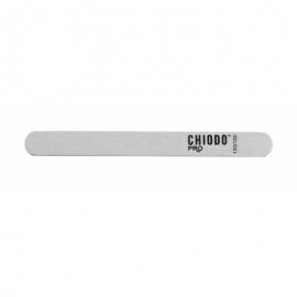 ChiodoPRO Pilnik Slim Prosty 100/180 siwy