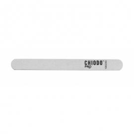 ChiodoPRO Pilnik Slim Prosty 180/240 siwy