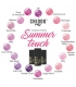 CHIODO PRO SUMMER TOUCH 751 7ML