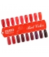 CHIODO PRO RED COLOR 726 7ML