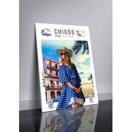 CHIODO PRO STAND HAND CREAM CHILLOUT IN CUBA CARIBBEAN  BEACH