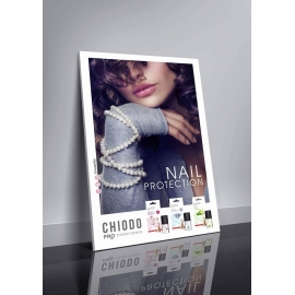 CHIODO PRO STAND NAIL PROTECTION