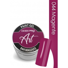 CHIODO PRO Art Paint Gel - 044 Magente 5ml