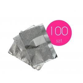 ChiodoPRO  Remover wraps  - folia do usuwania lakieru 100szt