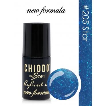 ChiodoPRO SOFT New Formula 205 Star