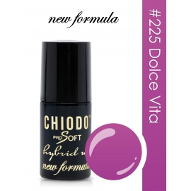 ChiodoPRO SOFT New Formula 225 Dolce Vita