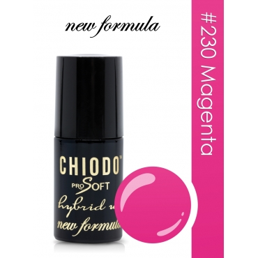 ChiodoPRO SOFT New Formula 230 Magenta