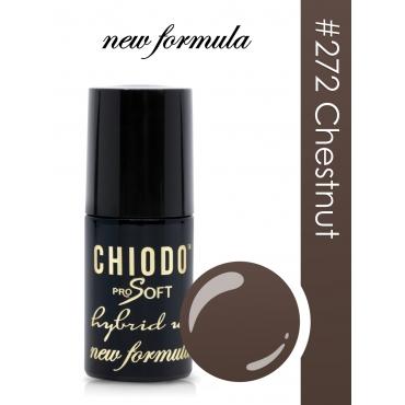 ChiodoPRO SOFT New Formula 272 Chestnut
