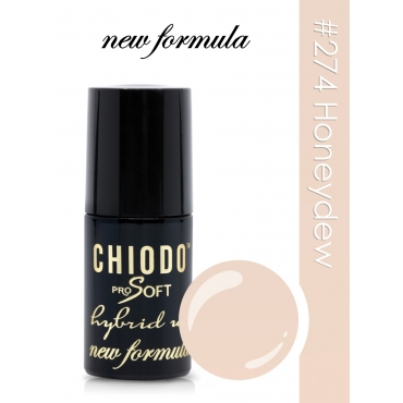ChiodoPRO SOFT New Formula 274 Honeydew