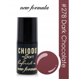 ChiodoPRO SOFT New Formula 278 Dark Chocolate