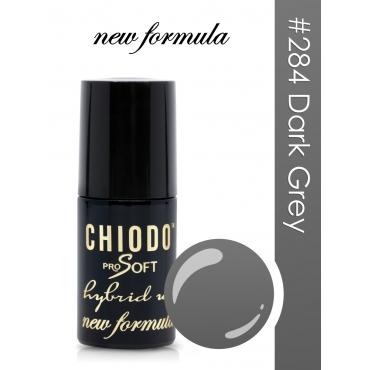 ChiodoPRO SOFT New Formula 284 Dark Grey