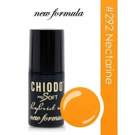 ChiodoPRO SOFT New Formula 292 Nectarine