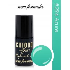 ChiodoPRO SOFT New Formula 294 Azure