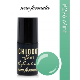 ChiodoPRO SOFT New Formula 296 Mint