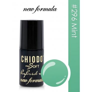 ChiodoPRO SOFT New Formula 296 Mint