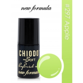 ChiodoPRO SOFT New Formula 297 Apple