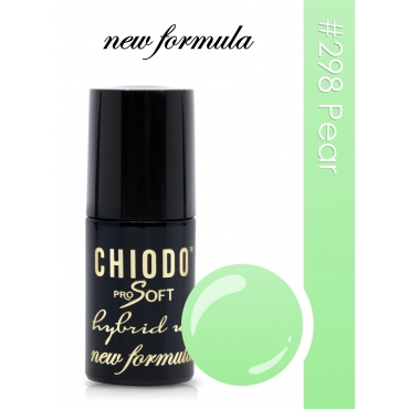 ChiodoPRO SOFT New Formula 298 Pear