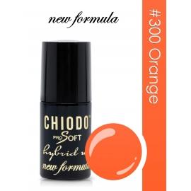ChiodoPRO SOFT New Formula 300 Orange