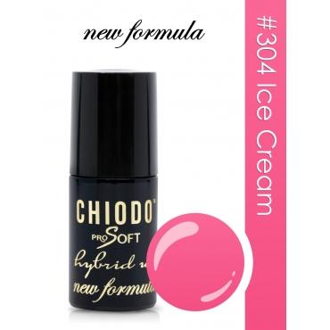 ChiodoPRO SOFT New Formula 304 Ice Cream