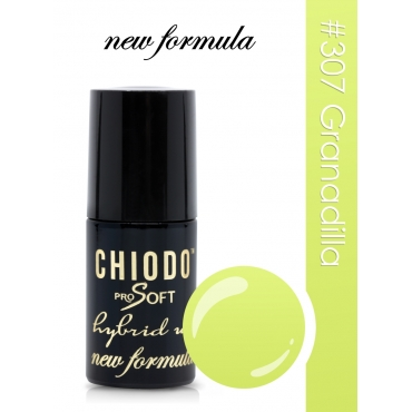 ChiodoPRO SOFT New Formula 307 Granadilla