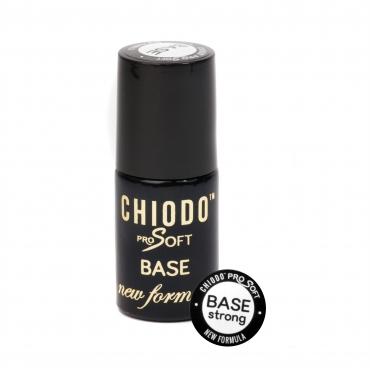 Chiodo PRO NEW FORMULA Base Strong 6ml - baza do lakieru