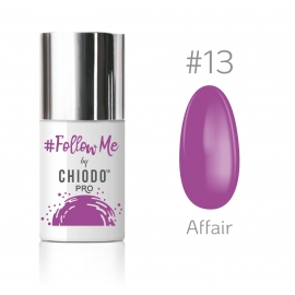 Follow Me by ChiodoPRO nr 13