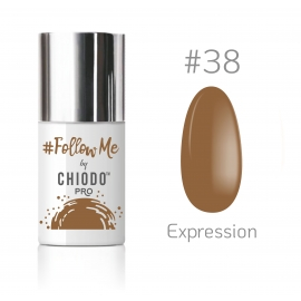 Follow Me by ChiodoPRO nr 38 - 6 ml