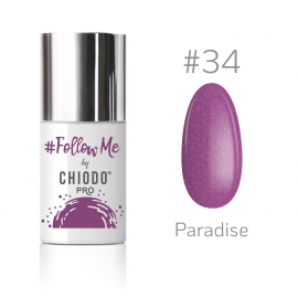 Follow Me by ChiodoPRO nr 34 - 6 ml