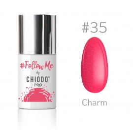 Follow Me by ChiodoPRO nr 35 - 6 ml