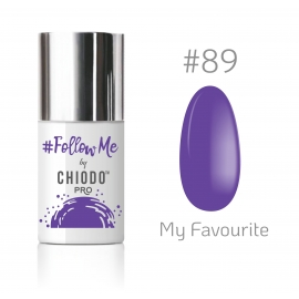 Follow Me by ChiodoPRO nr 89
