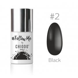 Follow Me by ChiodoPRO nr 2 - 6 ml