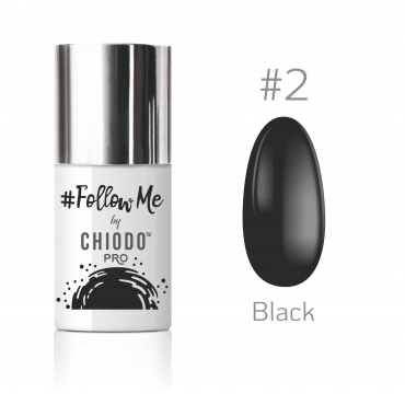 Follow Me by ChiodoPRO nr 2 - 6 ml