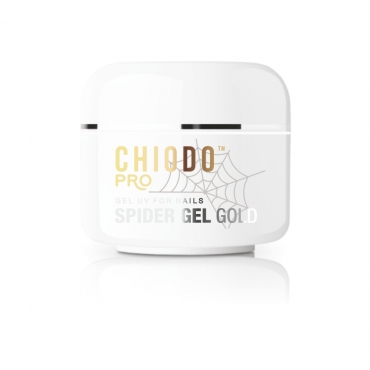 ChiodoPRO Spider Gel GOLD 5g