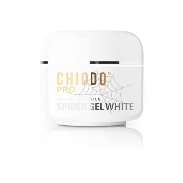 ChiodoPRO Spider Gel WHITE 5g