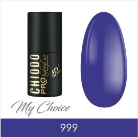 ChiodoPRO Spring Break 999 Hyacinth lakier hybrydowy 7ml MyChoice