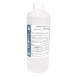 Aldewir Koncentrat 500ml - Płyn do dezynfekcji narzędzi