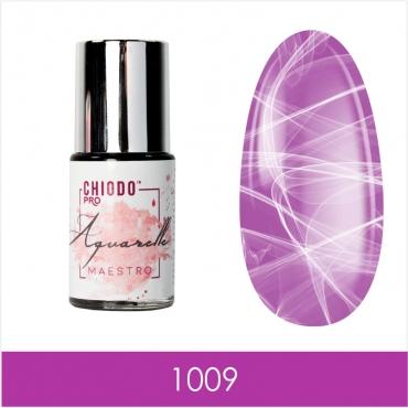 Chiodo Aquarelle Maestro 1009 7ml