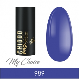 ChiodoPRO Summer Time 989 Berry Sorbet lakier hybrydowy 7 ml