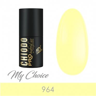 ChiodoPRO Pastel Dreams 964 Sunny Joy lakier hybrydowy 7 ml